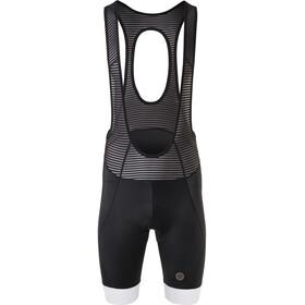 AGU Essential Prime II Bib Shorts Men, optical white